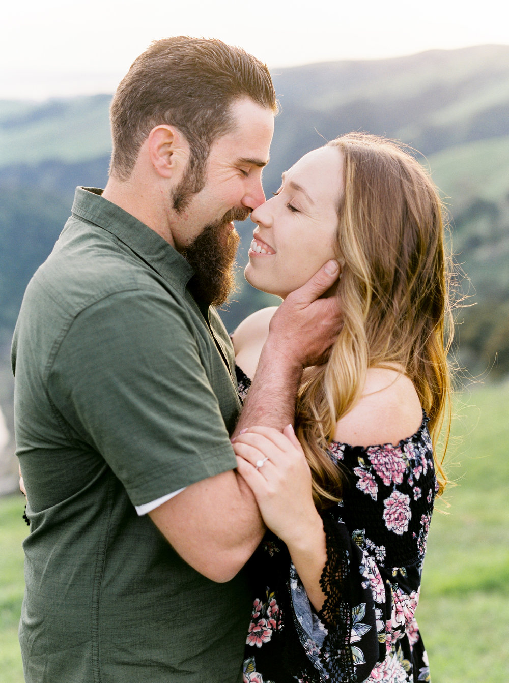 Sunol California Engagement Shoot - Kristine Herman Photography-22.jpg