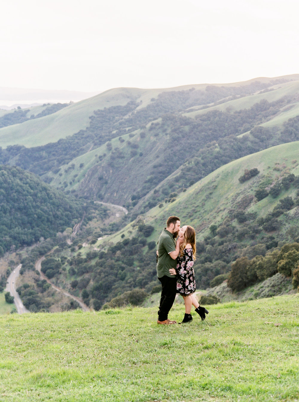 Sunol California Engagement Shoot - Kristine Herman Photography-20.jpg