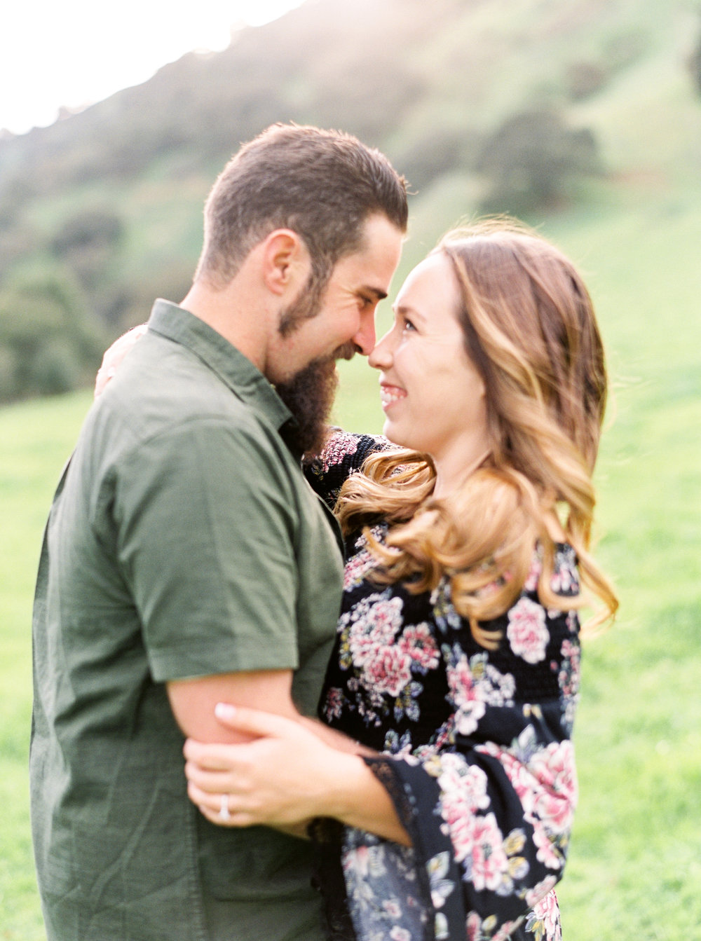Sunol California Engagement Shoot - Kristine Herman Photography-2.jpg