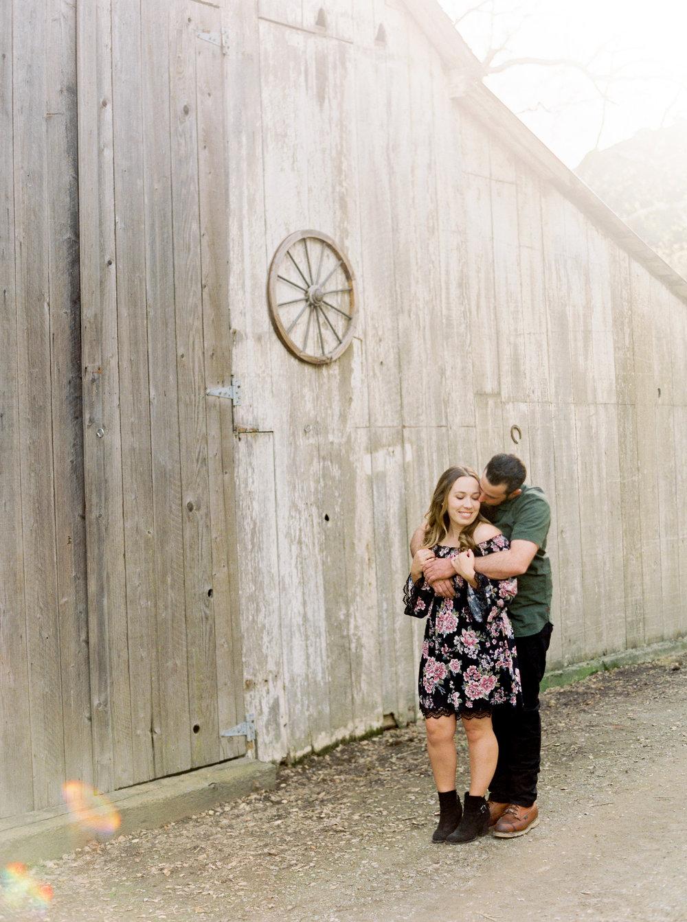 Sunol California Engagement Shoot - Kristine Herman Photography-3.jpg