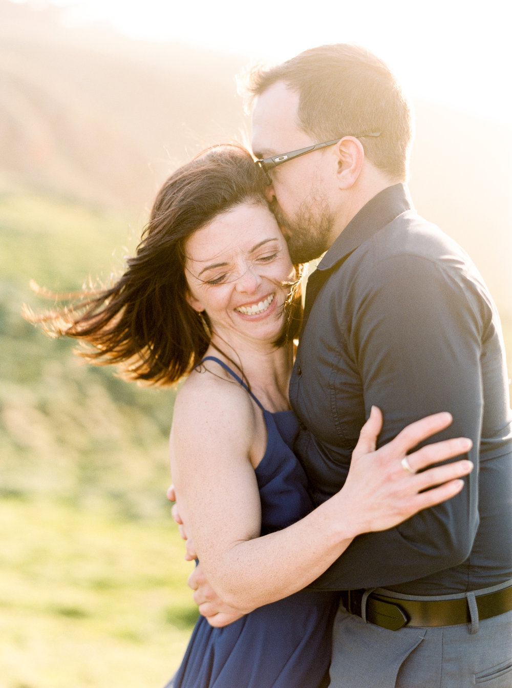 Point Reyes Engagement shoot - destination wedding photographer-23.jpg