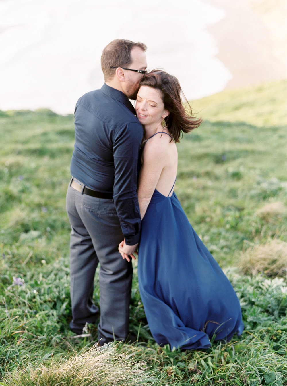 Point Reyes Engagement shoot - destination wedding photographer-17.jpg