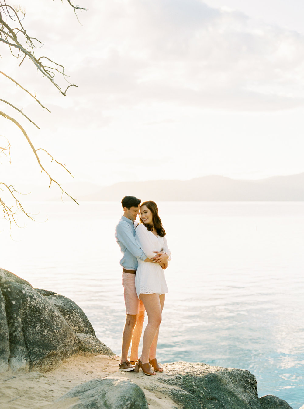 Lake Tahoe Engagement Photos - Fine Art Film Destination Wedding Photography-61.jpg