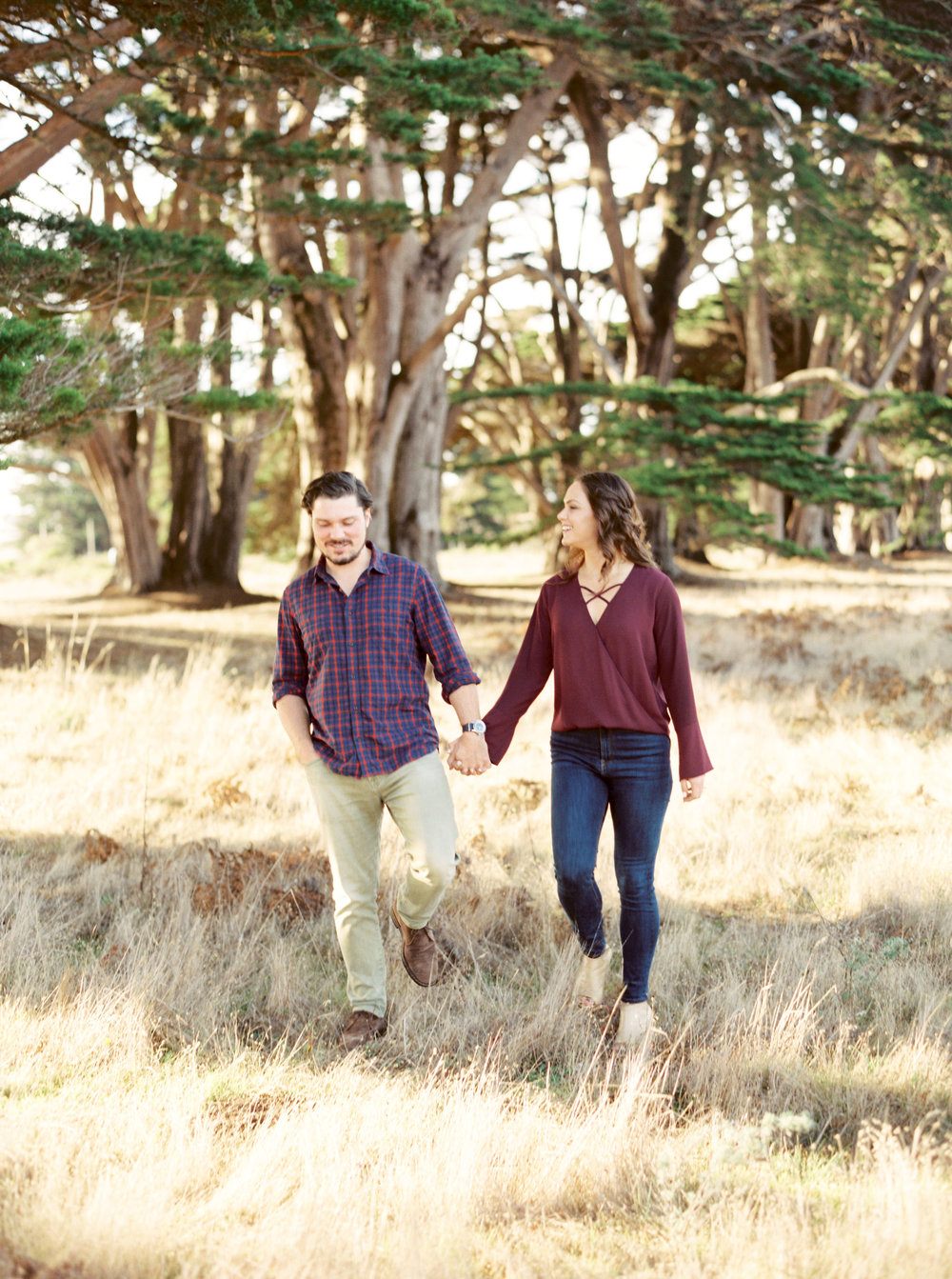 Point Reyes Engagement Session in San francisco California-4.jpg