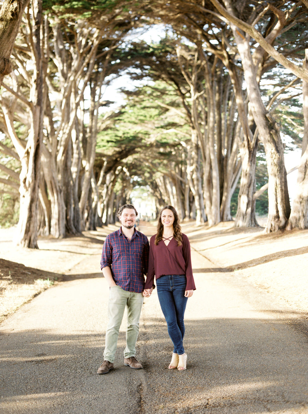 Point Reyes Engagement Session in San francisco California-7.jpg