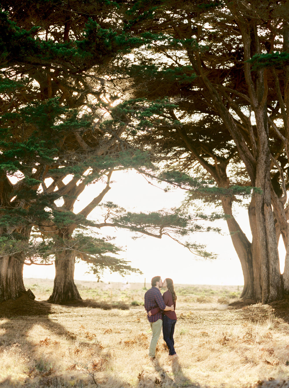 Point Reyes Engagement Session in San francisco California-31.jpg