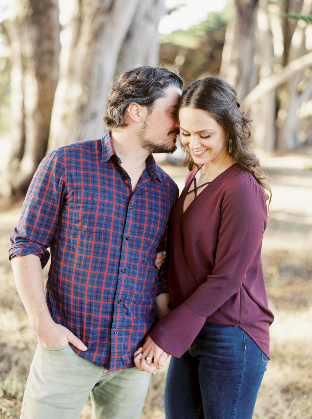 Point Reyes Engagement Session in San francisco California-25.jpg