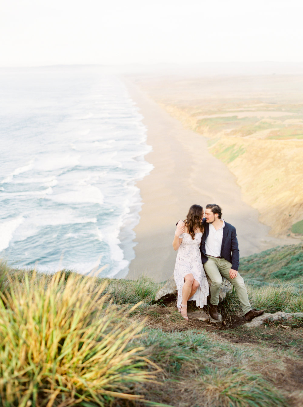 Point Reyes Engagement Session in San francisco California-59.jpg