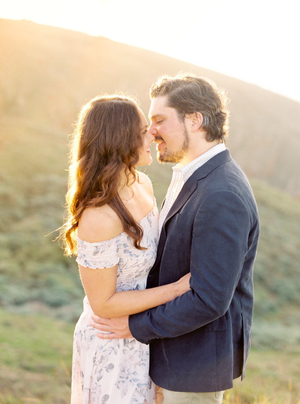 Point Reyes Engagement Session in San francisco California-74.jpg