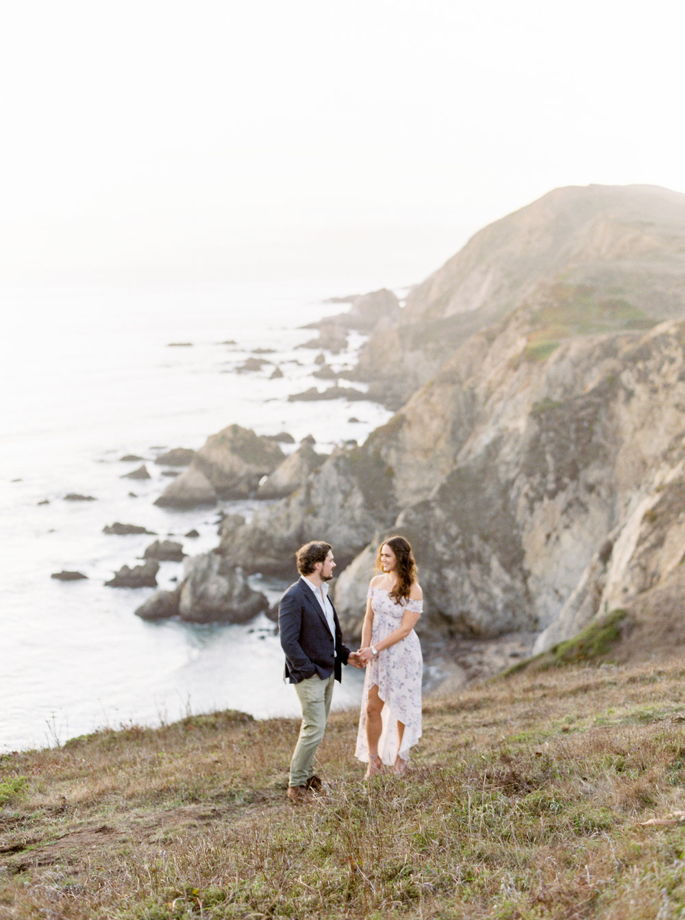 Point Reyes Engagement Session in San francisco California-105.jpg