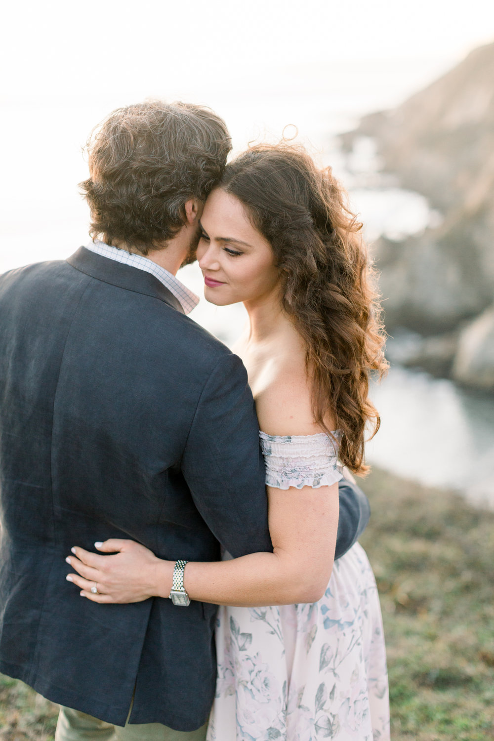 Point Reyes Engagement Session in San francisco California-119.jpg