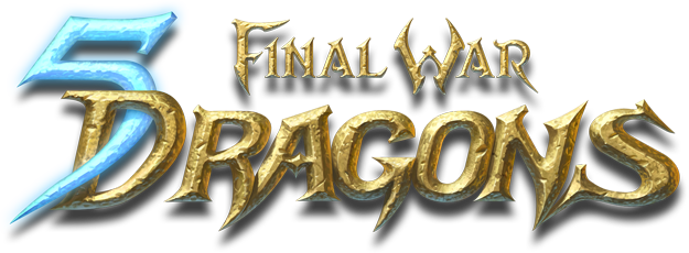 Final War - 5 Dragons