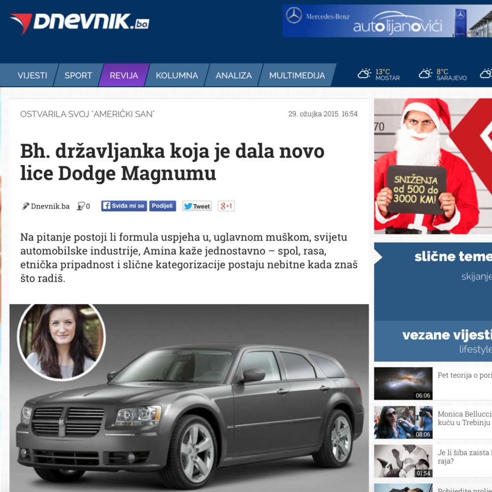 Dnevnik.ba