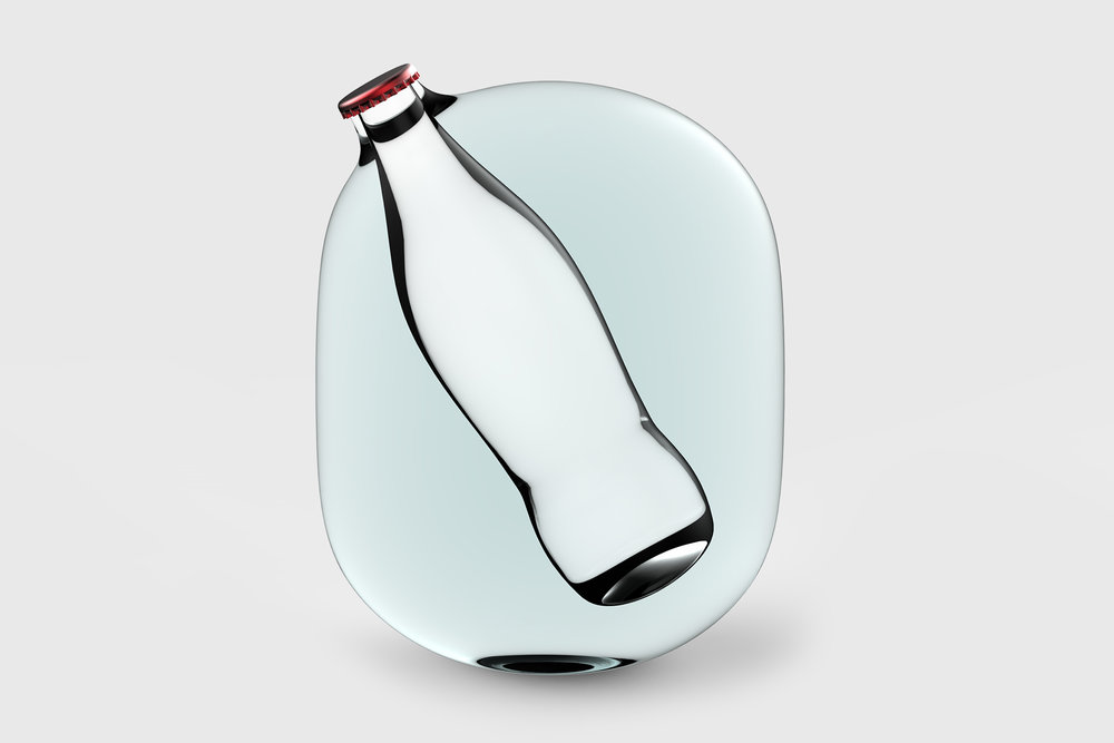 COCA COLA + SURFACE -