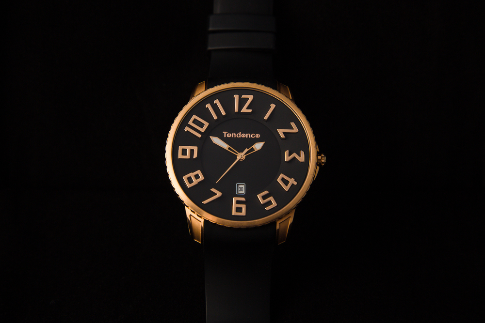 Client: Tendence Watches