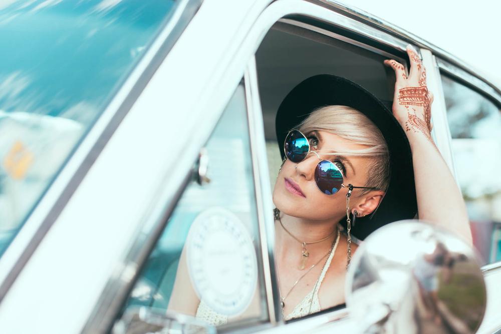 Model: Anastasia Usolteva   Click here for more info on Headshots