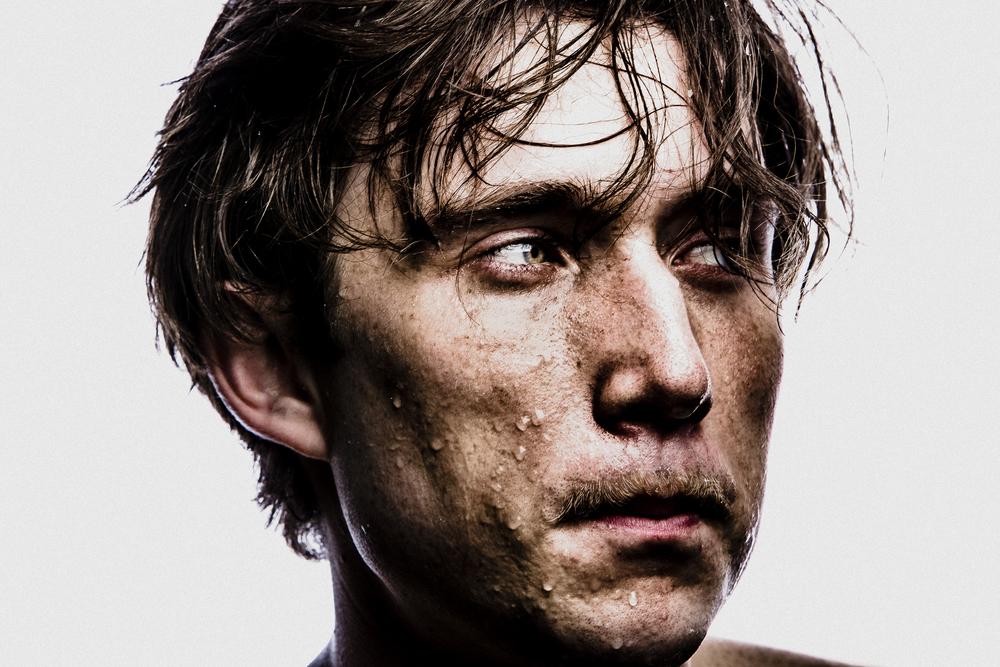 Model: Oliver Rumpf