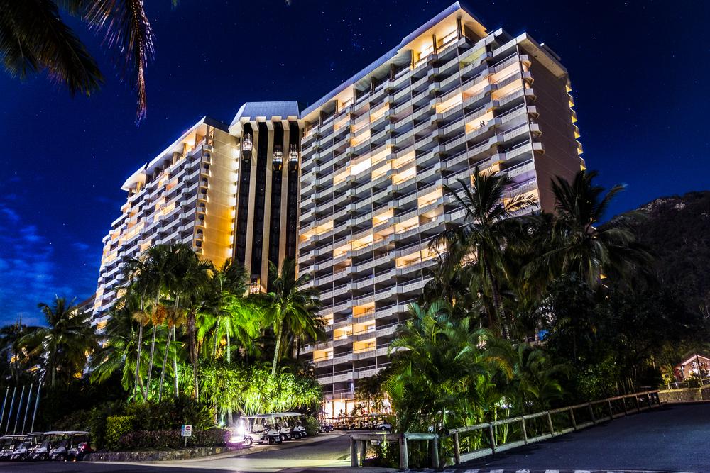 Reef View Hotel - Hamilton Island