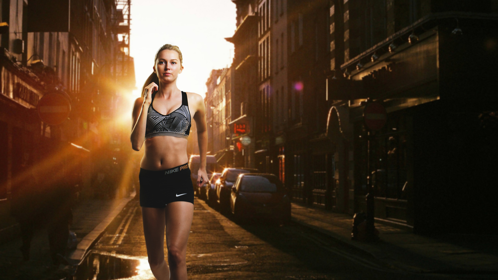Model: Erin @ Elle Mangement Brisbane