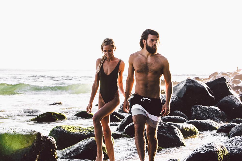 Client: Nørdical Clothing  Model: Tim Downsborough & Camilla Akerberg