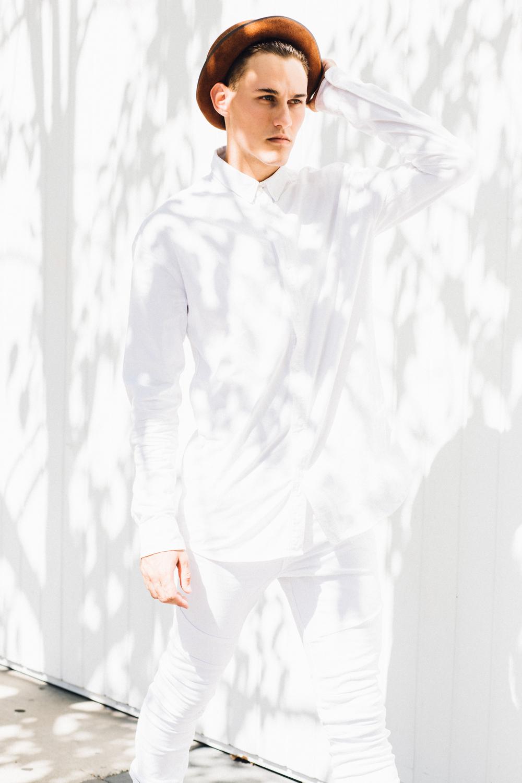 Model:Jy Etherington  JR Management