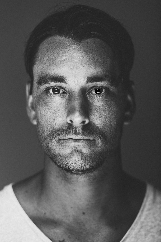 Model: Adam from Compass Media
