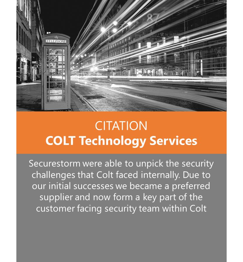Citation - Colt