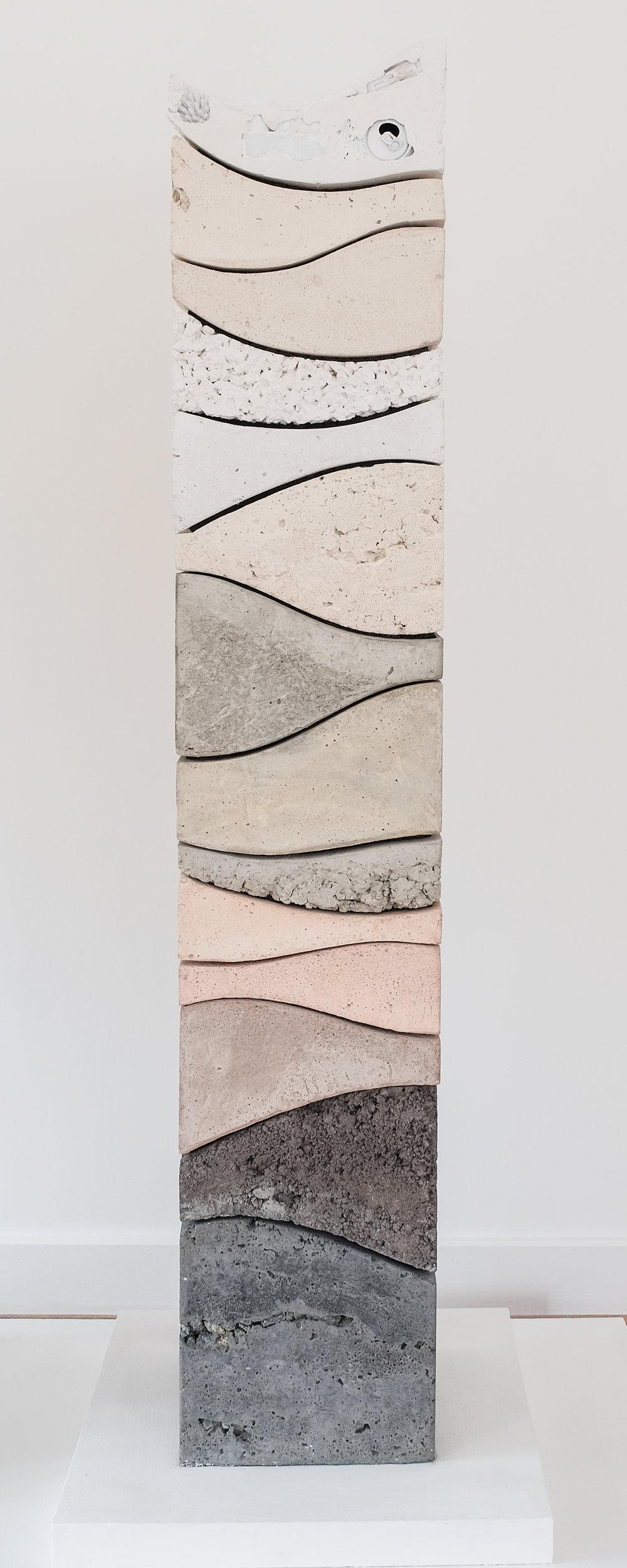 Isla Chaney - Core Sample No 1.jpg
