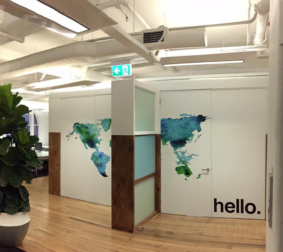 Citi Recruitment Head office