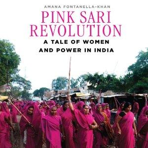 PinkSariRevolution