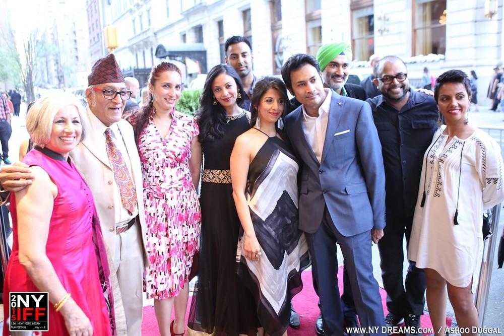 With Aroon Shivdasani, Mohan Agashe, Shetal Shah, Ami Sheth, Vinny Anand, Farah Bala, Samrat Chakrabarty, Hansdip Bindra, Prashant Bhargava