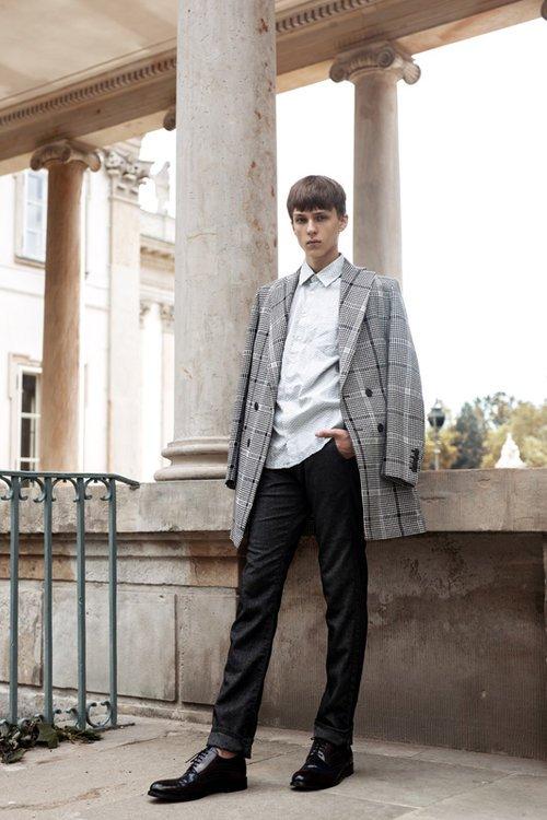 Kamil @ DOPAMIN Modelagentur Düsseldorf und Berlin