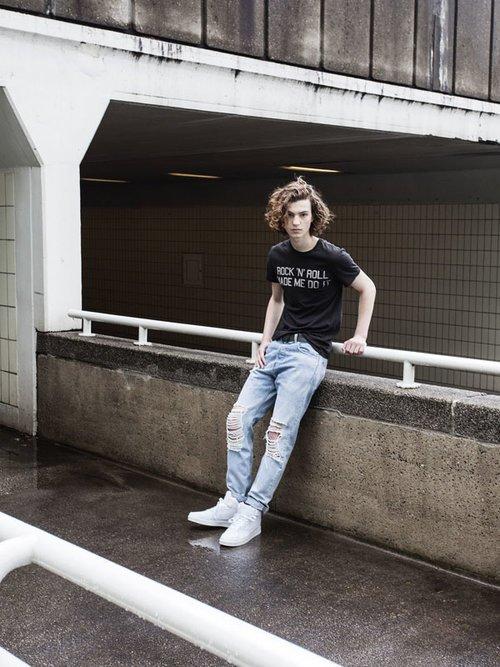 Lander @ DOPAMIN Düsseldorf & Berlin