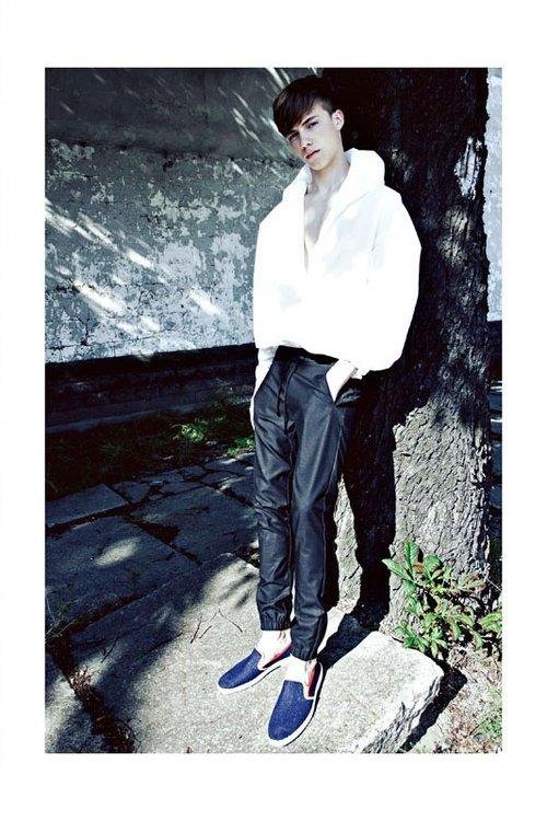 Sebastian @ DOPAMIN MODELS Düsseldorf – Model Management, Modelagenturen Düsseldorf und Berlin