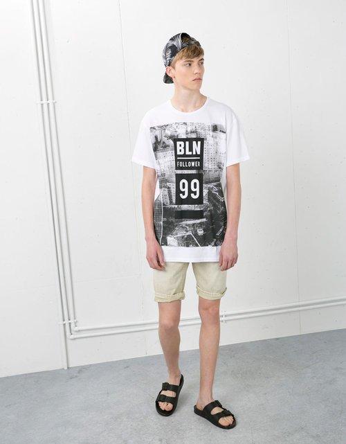 Sebastian @ DOPAMIN Düsseldorf for Bershka Lookbook 1 – Model Management, Modelagenturen Düsseldorf und Berlin