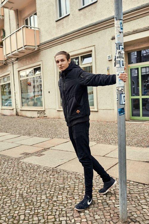 Anton @ DOPAMIN Modelagentur Berlin by Lukasz Wolejko-Wolejszo