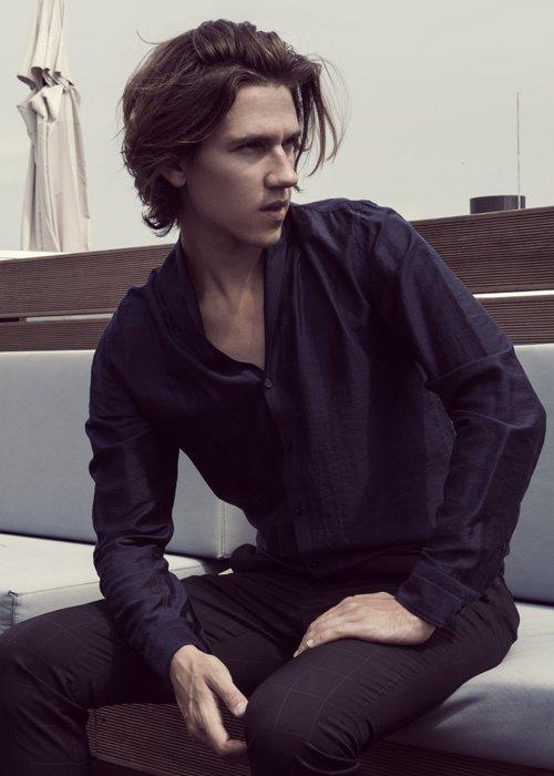 Maximilian @ DOPAMIN Modelagentur Berlin, Fotograf Francisco Barrachina