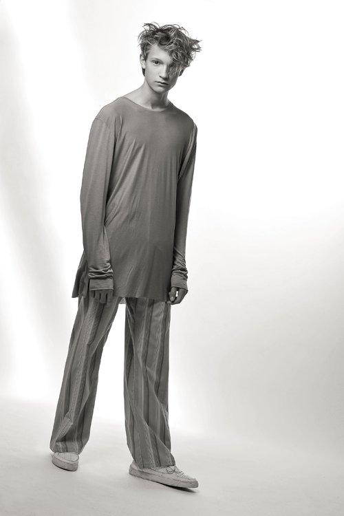 Fynn Lucas, Photographer: Arno Ende, Cologne
