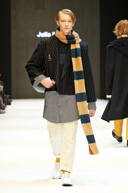 Fynn Lucas @ DOPAMIN Düsseldorf, Photo: Sebastian Reuter, Getty Images for Platform Fashion