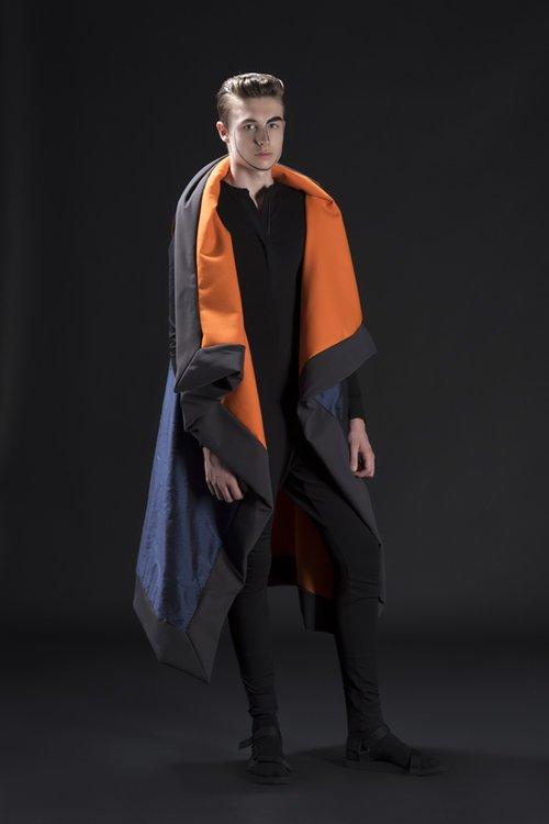 Anton @ DOPAMIN modelling agency Berlin by Artur Keil