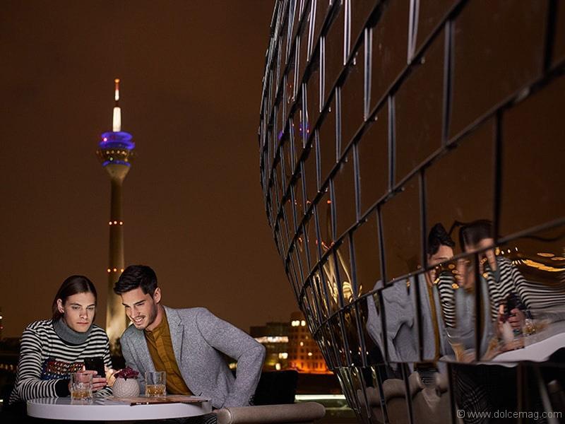 Fynn @ DOPAMIN – Dolce Magazine Canada – Fotograf: Claudius Holzmann, Medienhafen Düsseldorf