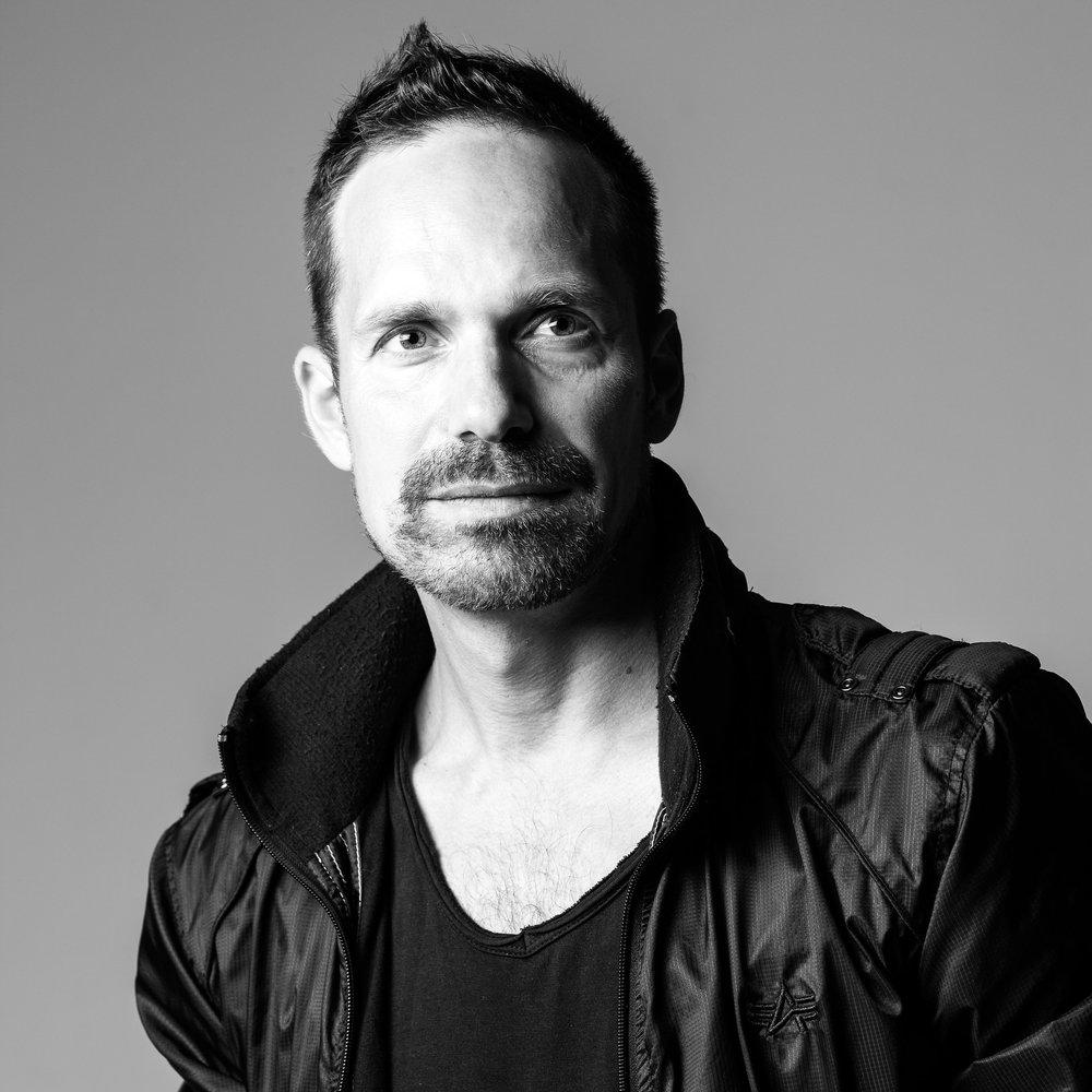 Thomas Nygaard