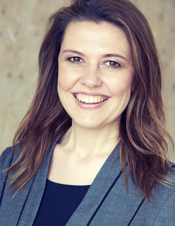 Henriette Fredslund Jacobsen