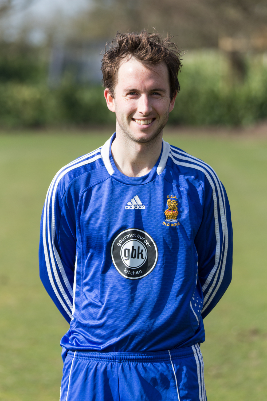 Jonny Corbett, Centre Midfield