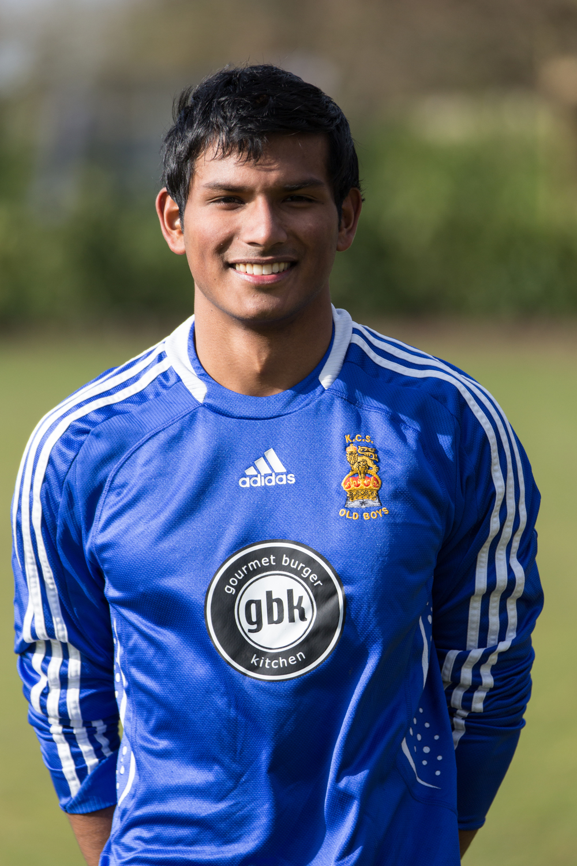 Shaan Sri-Path, Right Midfield, Forward