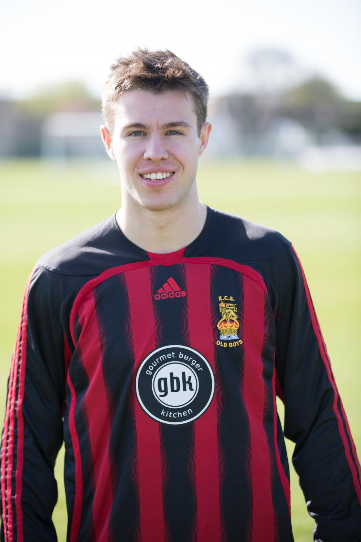 Alex Angel, Left / Centre Midfield
