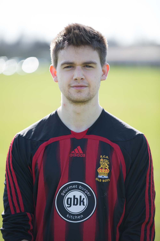 Tommy McElligott, Left Back / Midfield