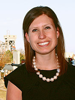 Regan Gruber Moffitt, J.D.    Senior Associate, Public Policy Board Secretary
