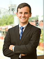 Andrew Ford    Program Associate