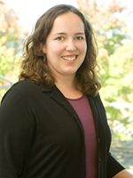 Sarah Donaghy    Program Associate,   Until July 2013